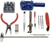 Professioneel Horloge Gereedschap Set Watch Tool Kit