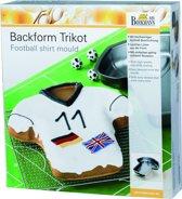 Birkmann Bakvorm Voetbalshirt