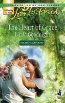 The Heart of Grace (Mills & Boon Love Inspired) (The Brothers' Bond - Book 3)