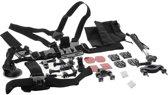 Accessories Kit voor GoPro Hero 4/3+/3/2/1 en Actioncam
