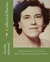 Collected Poems of Dorothy McKerrell