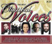 Classical Voices - The Best