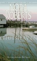 Thuishaven - Deel 3 Van De Chesapeake Bay Saga