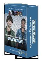 Het Beste Van Nick & Simon - Herinneringen (Boxset - Limited Editie)