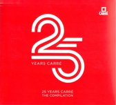 25 Years Carre 2Cd