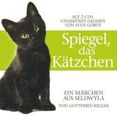 Spigel Das Katzchen Von  Got/Sven Gortz