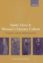 Saints' Lives and Women's Literary Culture, 1150-1300