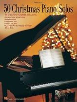 50 Christmas Piano Solos