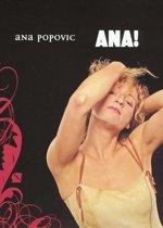Ana Popovic - Ana (dvd)