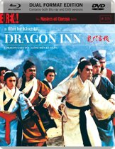 Dragon Inn (1967) Dual Format (Blu-ray & DVD) (English subtitled)