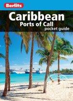 Berlitz: Caribbean Ports of Call Pocket Guide