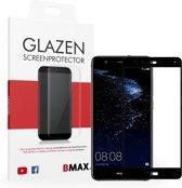 BMAX Huawei P10 Lite Screenprotector Full Cover 3D   Dekt het volledige scherm   Beschermglas   Tempered Glass