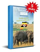 Uganda Nieuw Testament Bijbel - 5 stuks
