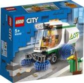 Afbeelding van LEGO City Straatveegmachine - 60249 speelgoed