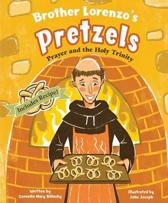 Brother Lorenzo's Pretzels