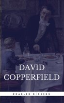 David Copperfield (Book Center)