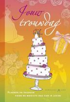 Jouw trouwdag