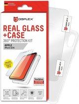 Displex Real Glass iPhone XS/X 1 stuk(s)