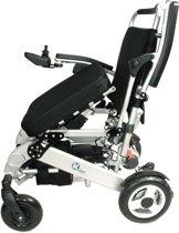 Opvouwbare Elektrische rolstoel Kaigo Compact Sta op