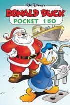 Donald Duck kerstpocket 180