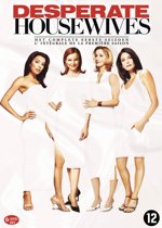DESPERATE HOUSEWIVES S1 DVD NL/FR