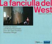 G.Puccini: La Fanciulla Del West