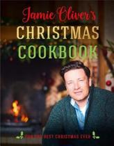 JAMIE OLIVERS CHRISTMAS COOKBK