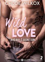 Wild Love - 2