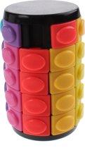 Toi-toys Draai- En Schuifpuzzel 6 X 4 Cm
