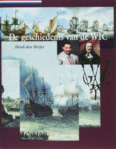 De geschiedenis van de WIC