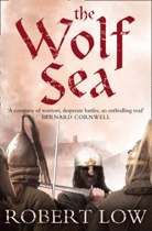 The Wolf Sea (The Oathsworn Series, Book 2)