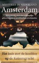 Mysteries in Nederland - Amsterdam