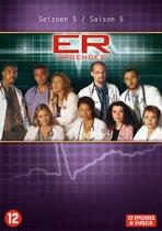 E.R. - Seizoen 5 (dvd)