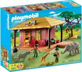 Playmobil Safari Hut - 5907
