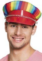 Pet Regenboog gay pride Rocker