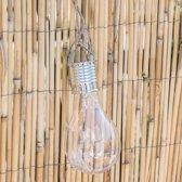 Tuinlamp op Zonneenergie | Solar Lamp | Tuinverlichting | Tuinlamp Ophangbaar