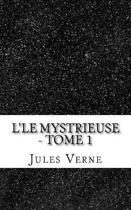 L'Le Mystrieuse - Tome 1