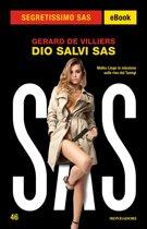 Dio salvi SAS (Segretissimo SAS)