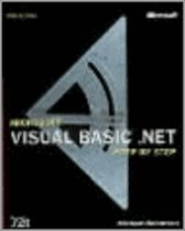 MS Visual Basic.NET Professional, Step by Step