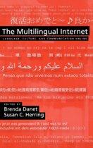 The Multilingual Internet
