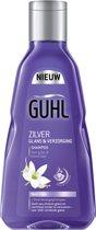 Guhl Zilver Glans & Verzorging Shampoo 250ml