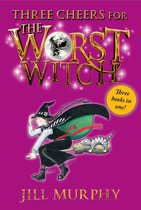 Three Cheers for the Worst Witch