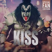 Audiobook - Kiss - Rockumentary