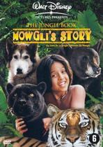 Jungle Book - Mowgli's Story