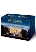 West Wing Collection - Seizoen 1 t/m 7 (39DVD)