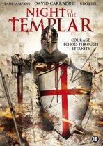 Night Of The Templar (dvd)