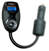 TECHNAXX FMT300BT Transmitter+Bluetooth