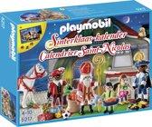 Playmobil Sinterklaas kalender 5217