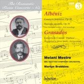 The Romantic Piano Concerto 65