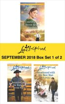 Harlequin Love Inspired September 2018 - Box Set 1 of 2